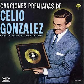 Celio Gonzalez - Total on Canciones Premiadas De Celio Gonzalez