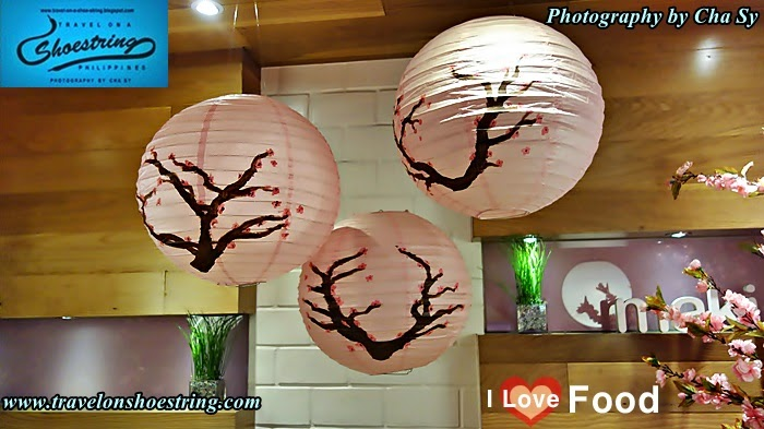 Honeybon Pastry Shop, Sakura Mango Cake, Katipunan, Tokyo Bubble Tea
