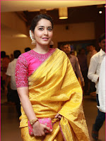 Raashi Khanna at Krish Wedding Ceremony-cover-photo