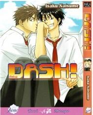 Dash! – Truyện tranh