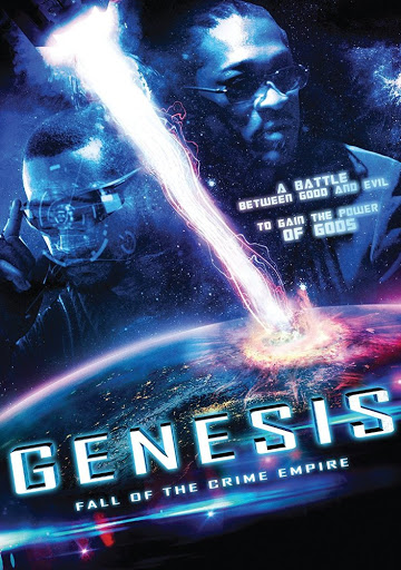 Genesis Fall of the Crime Empire