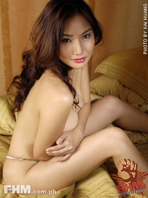 misa campo nude