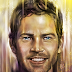 Paul Walker : Hommage en Portraits Animés