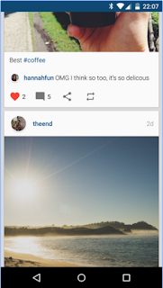 Imagine for Instagram v3.4.1 Apk For Android Download