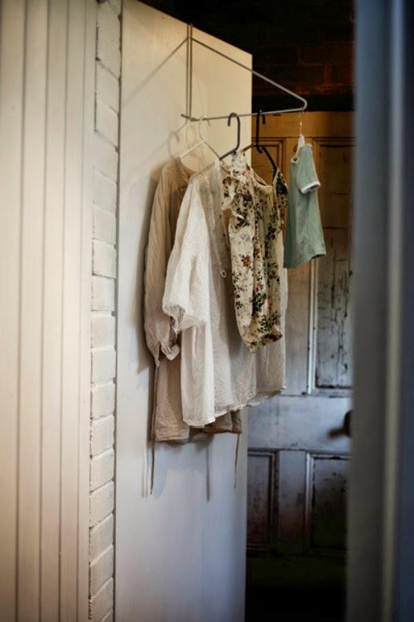 O mistério das roupas que crescem sozinhas