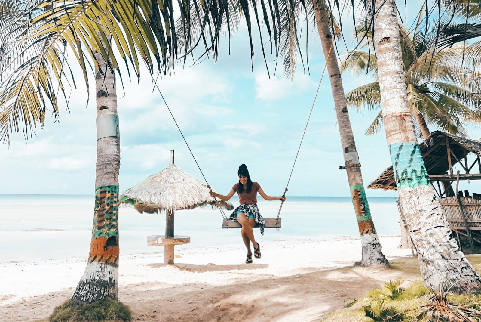 Pordoy Palaboy Summer In Orongan Beach Resort