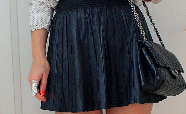 Blog Girls | Saia X Shorts
