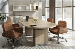 Zira Conference Tables at OfficeFurnitureDeals.com