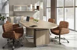 Zira Conference Tables at OfficeFurnitureDeals.com