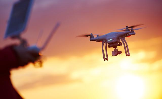 Pemanfaatan Drone di Masa Depan, Baik Untuk Bisnis