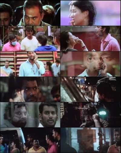 Kathakali (2016) Tamil Full Movies Downloads 400mb DVDScr
