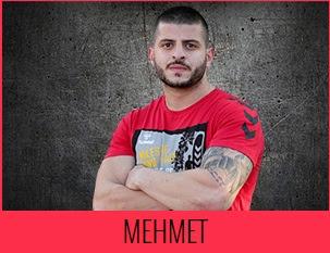Mehmet Özyay