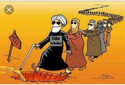 Rosaknya negara kerana rosaknya penguasa. Rosaknya penguasa kerana rosaknya Ulama. Dan, rosaknya ulama kerana rosaknya Hakim.  -Abū Ḥāmid Muḥammad ibn Muḥammad Al-Ghazālī-