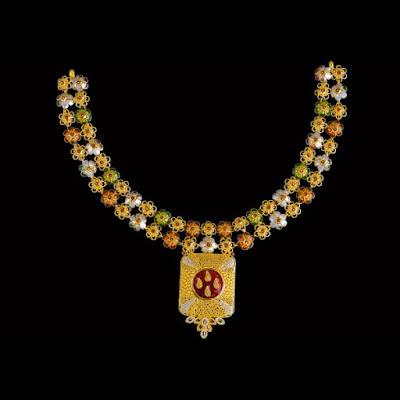 Kalyan Jewellers Latest Jewels