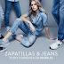 Canción del Comercial de Paris Zapatillas & Jeans 2016