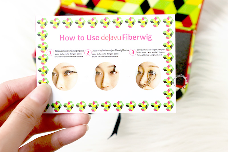 How to Use Dejavu Fiberwig Ultra Long