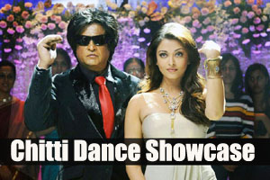 Chitti Dance Showcase