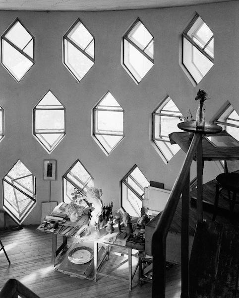 Casa Melnikov - photo Igor Palmin