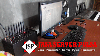 Apa Itu Server Pulsa Host To Host ( H2H)?