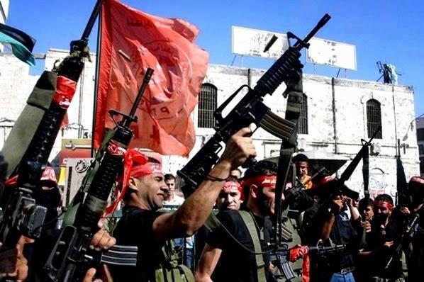 ЧЕРВЕНО ДЕЙСТВИЕ: Демократичен фронт за освобождение на Палестина