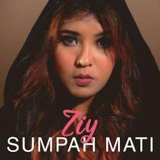 Lagu ini masih berupa single yang didistribusikan oleh label Origin Musik Indonesia Lirik Lagu Ziy - Sumpah Mati