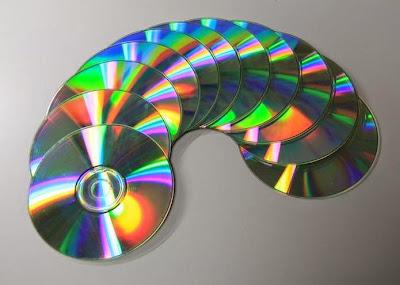 Conhecendo o CD