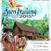 Jadwal Festival Budaya Iseng Mulang Kalimantan Tengah Tahun 2015