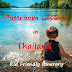 Classroom Lessons in Thailand : Kid Friendly Itinerary