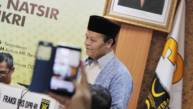 Hidayat Nur Wahid: Kebangkitan Nasional Indonesia adalah Hasil Kebersamaan