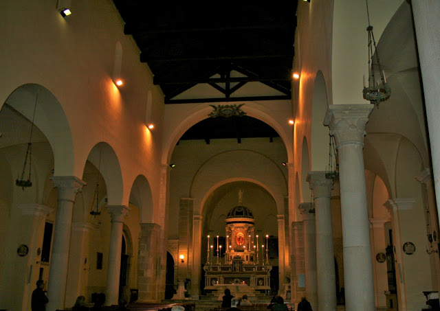 chiesa, duomo, chiesa di Minervino, monumento, architettura