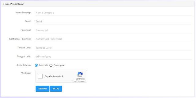 BKN juga telah memberikan informasi tentang kisi Download Kisi-Kisi Soal Tes CPNS 2019 Resmi dari BKN