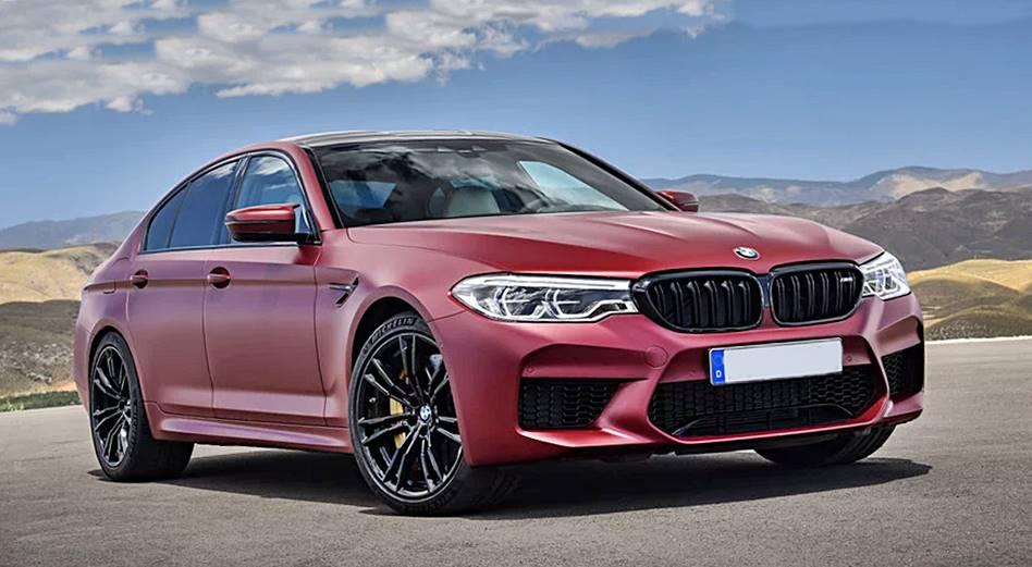 BMW Review - Auto bmw
