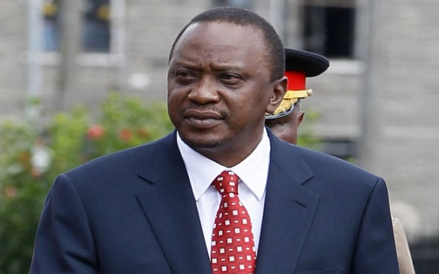 President Kenyatta calls for cessation of violence in Burundi