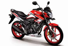 OLD Cb150r Spesial edition