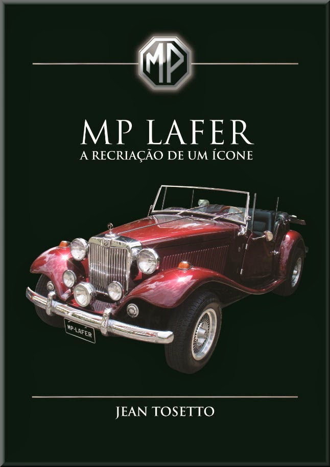 Livro do MP Lafer