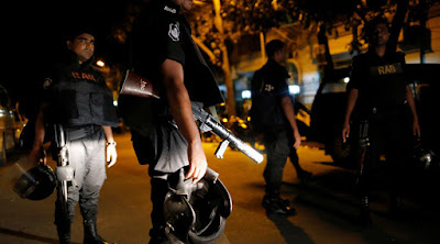 IS terrorists kill 20 hostages in deadly Dhaka siege