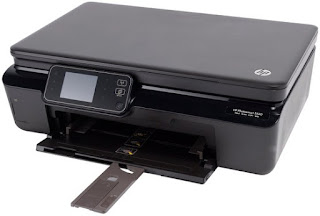 HP 5520 Scanner Software Download