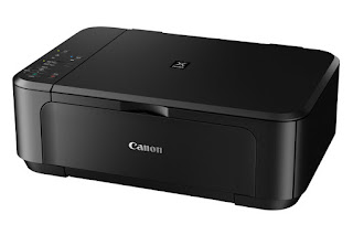 Canon PIXMA MG3522 Setup Software and Driver Download