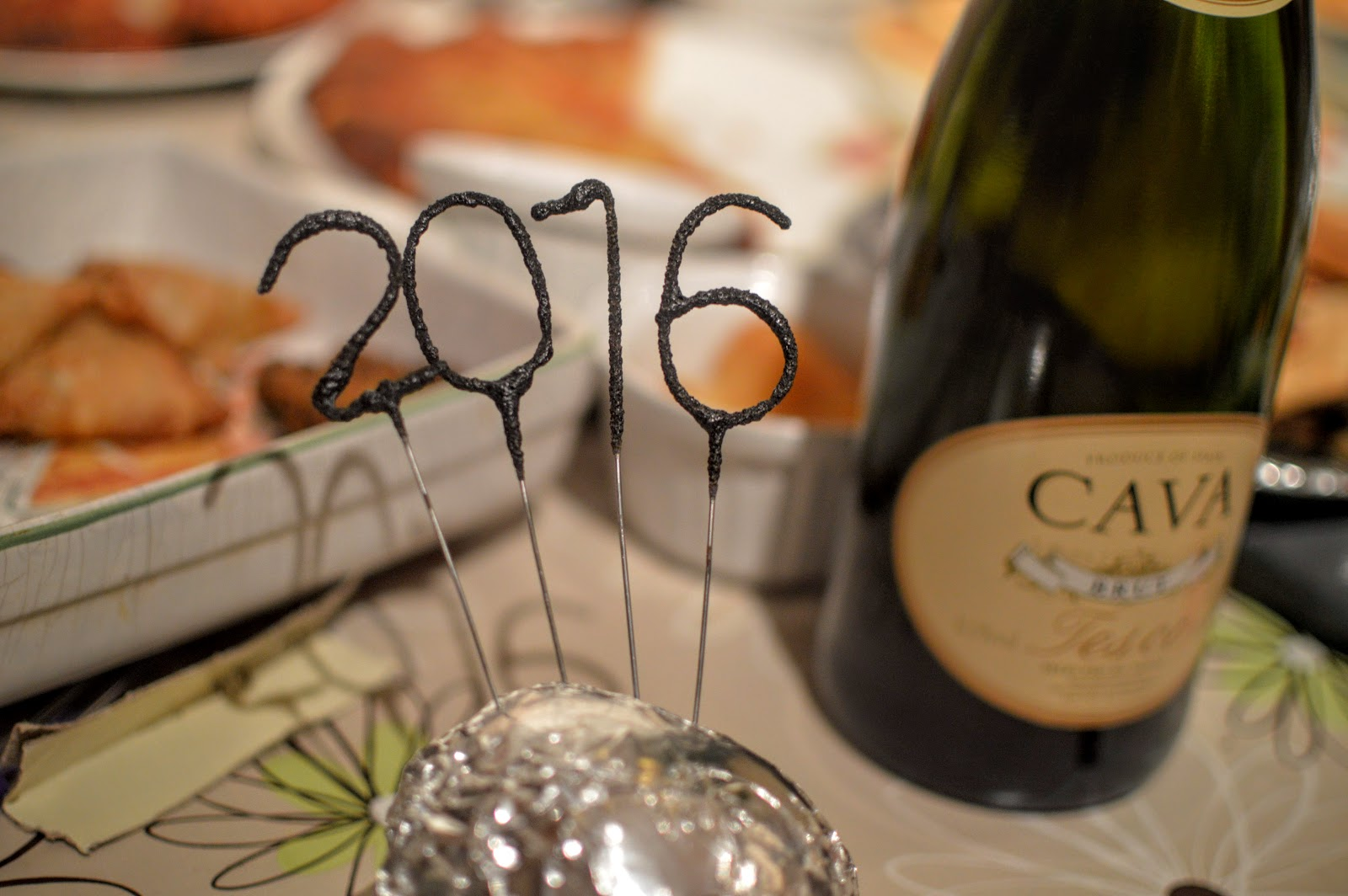 , This Week: Celebrating a New Year