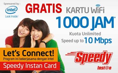 Cara Daftar Wifi ID Gratis Telkomsel, XL, Indosat, dan Axis Lewat SMS dan Vaucher