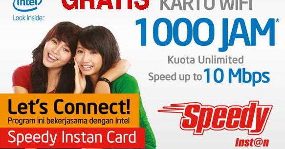 Cara Daftar Wifi ID Gratis Telkomsel, XL, Indosat, dan