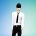 male necktie_tight version_ 넥타이_조여진 버전_남자 넥타이