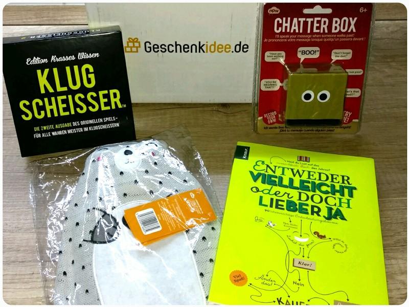 JuCheer testet: Geschenkidee.de - auf der Suche nach dem passenden ...