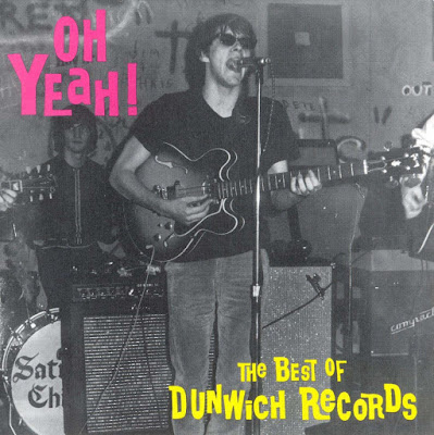 VA - Oh Yeah:Best of Dunwich Records, Vol. 1