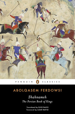 Abolqasem Ferdowsi, Translated By Dick Davis, Penguin Classics Edition
