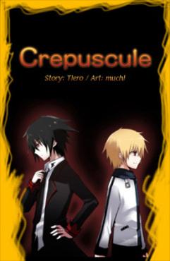 truyện tranh Crepuscule