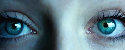 mujer posee una visiòn sobrehumana