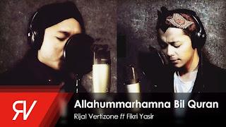 Download Lagu Rijal Vertizone Mp3
