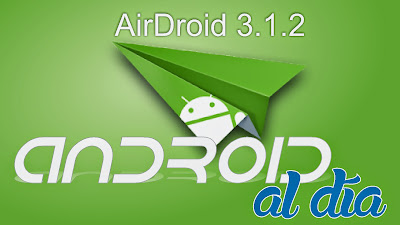 AirDroid 3.1.2