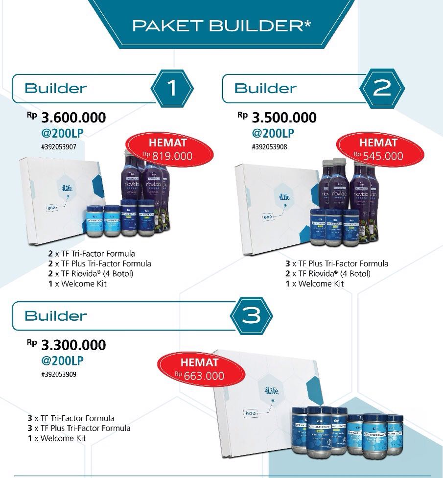 paket eco loyalty autoship
